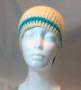 Custom Fit Beanie In Double Crochet