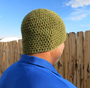 Basic Men's Beanie