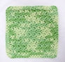 Crunch Stitch Washcloth