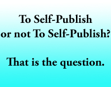 self-publish copy