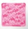 Slant Stitch Washcloth