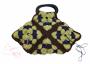 Granny Yarn Stash Bag