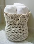 Owl Basket