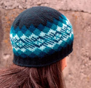 Waves of Plaid Regular Price $4.99
