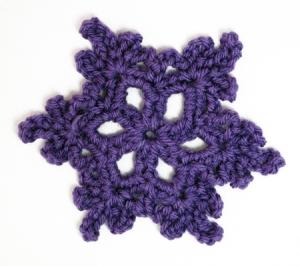 Snowflake Motif