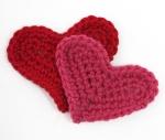 February 2014: Heart Motif