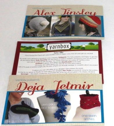 Designer Trading Cards