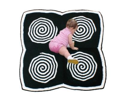 Baby Sensory Tummy Time Mat