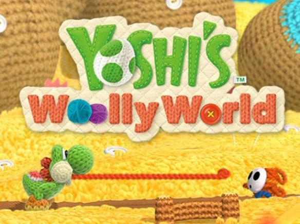 It's A Wooly, Wooly World