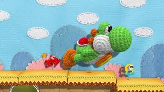 Crochet Yoshi!!