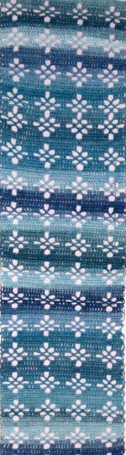 Knit Picks Chroma in Weather Vane
