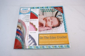 Edgit Crochet Hook Set