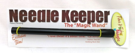 Needle Keeper