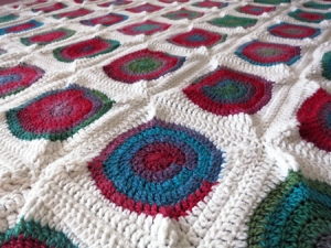 Chromatic Blanket