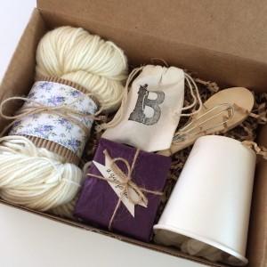 The Dye Box
