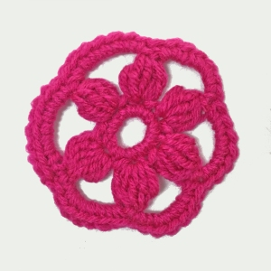 Bobble Flower