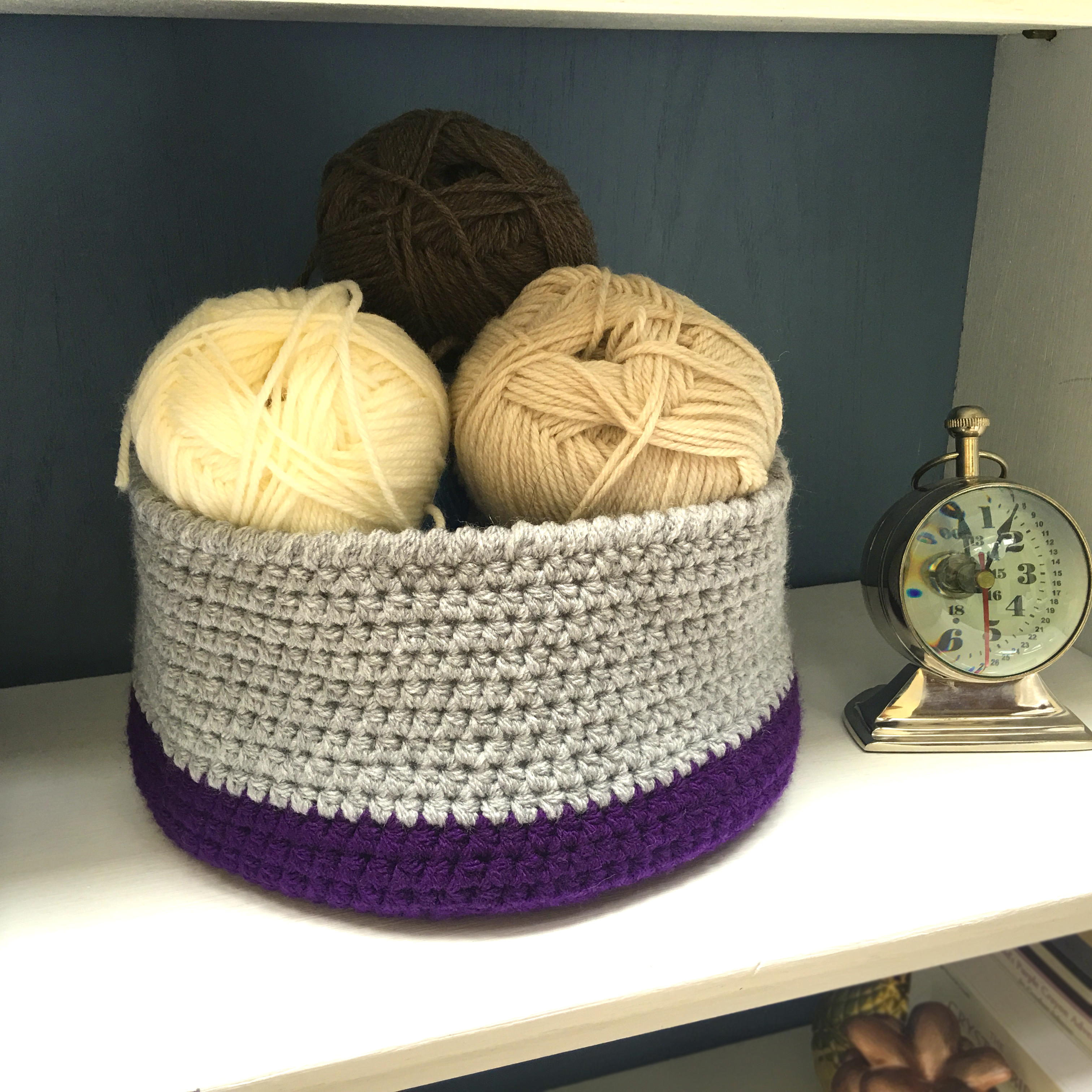Knit and Crochet Ever After