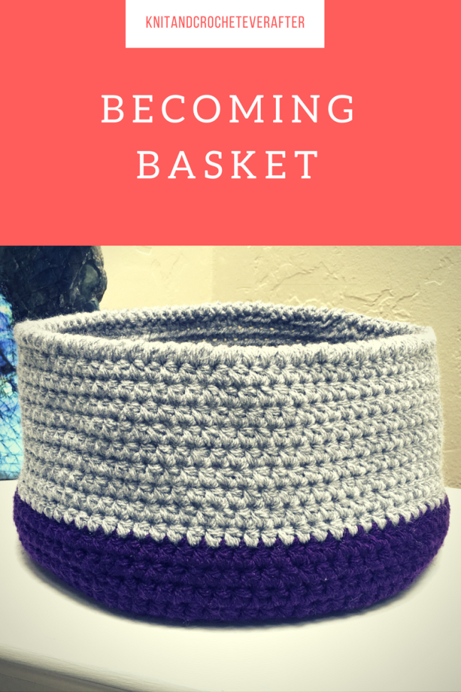 Knit and crochet ever after knit and crochet designs and tutorials new pattern to spiff up your shelves fandeluxe Images